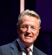 Björn Rosengren, ABB:s vd. Fredrik Sandberg/TT / TT NYHETSBYRÅN