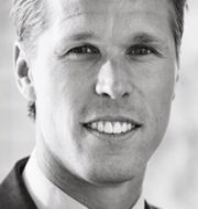 Oscar Karlsson, Carl Armfelt,  Martin Lindell.  SHB/TIN Fonder/Embracer