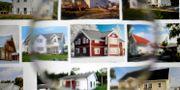 Ingen bostadsbubbla i sikte, enligt analytikerna. Janerik Henriksson/TT / TT NYHETSBYRÅN