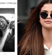 Selena Gomez. TT