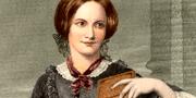 Charlotte Brontë. Wikimedia/The University of Texas at Austin