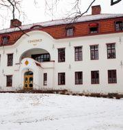 Arkivbild. Mats Andersson/TT / TT NYHETSBYRÅN