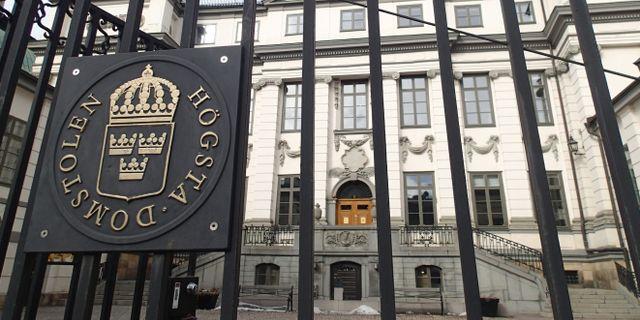 Åklagaren vill att HD tar upp fallet Sofia Tanaka / TT / TT / TT NYHETSBYRÅN