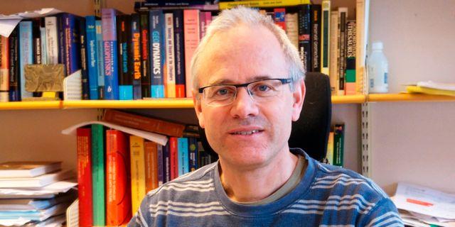 Björn Lund. Arkivbild. Privat / Privat