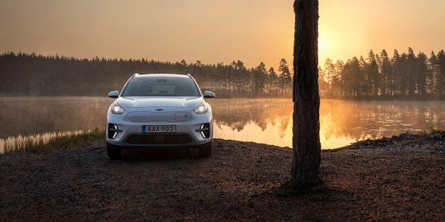 Kias storsatsning på elektrifiering och alternativa drivkällor fortsätter. Bland annat lanserades elbilen Kia e-Niro nyligen i Sverige.