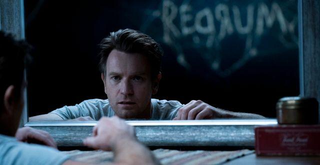 """Ewan McGregor spelar Danny Torrance i """"Doctor Sleep"""" Jessica Miglio / TT NYHETSBYRÅN"""