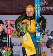 Britta Norgren Johansson, Lina Korsgren och Katerina Smutna. SIMON HASTEGÅRD / BILDBYRÅN