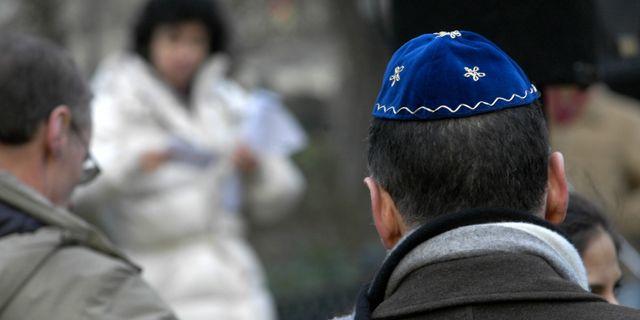 Judar i Malmö. Arkivbild. Janerik Henriksson / TT / TT NYHETSBYRÅN