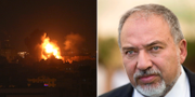 Gazaremsan/ Avigdor Lieberman TT