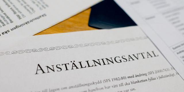 Arkiv. Vilhelm Stokstad / TT / TT NYHETSBYRÅN