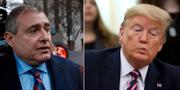 Lev Parnas / Donald Trump TT