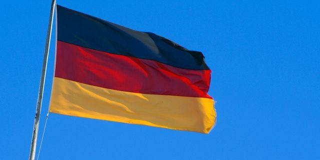 Tysklands bnp vaxte mer an vantat