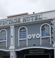Oyo hotell i Malaysia  Wikipedia