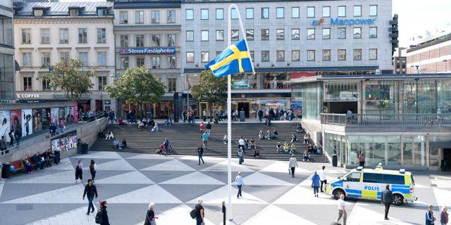 Stockholmarnas valfard hotas