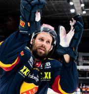 Dick Axelsson. JESPER ZERMAN / BILDBYRÅN