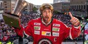 Joel Lundqvist. MICHAEL ERICHSEN / BILDBYRÅN