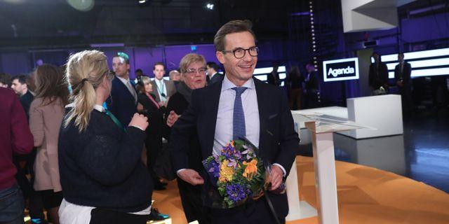 Statligt stod till sverigedemokraterna drojer 3