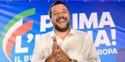 Salvini MIGUEL MEDINA / AFP