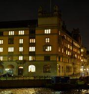 Rosenbad i Stockholm. Henrik Montgomery / TT / TT NYHETSBYRÅN