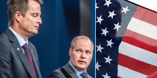 Nytt parti oroar usa s republikaner