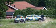 Det mördade paret hittades i sitt hem i Mantorp Jeppe Gustafsson/TT / TT NYHETSBYRÅN