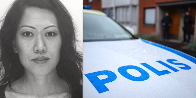 Lena Wesström/Illustrationsbild. Polisen/TT