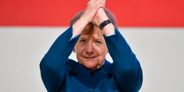 JOHN MACDOUGALL / AFP