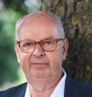 Mats Svegfors.  Fredrik Sandberg/TT / TT NYHETSBYRÅN