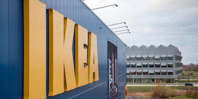 Ikea återkallar glasbord – skiva kan ramla av Omni