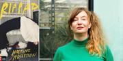 "Josefine Adolfssons nya roman ""Rippad"" Natur och Kultur/ Miriam Preis"