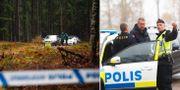 Kvinnan i Ulricehamn hittades död vid ett motionsspår i oktober. TT