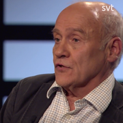 Anders Wimo. SVT