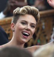 Arkivbild. Scarlett Johansson.  Powers Imagery / TT / NTB Scanpix