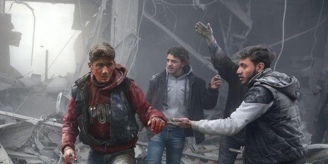 ABDULMONAM EASSA / AFP