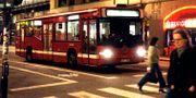 Arkivbild, SL-buss. INGVAR KARMHED / SvD / TT / SVD