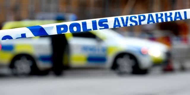 Brittisk polis utreder avlyssning