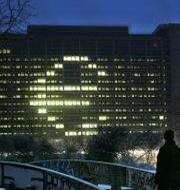 Bundesbank FRANK RUMPENHORST / TT / NTB Scanpix
