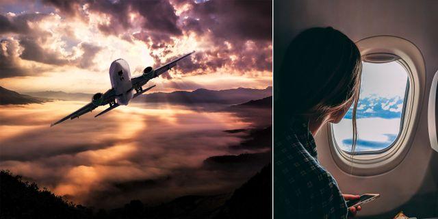 """Australiens största flygbolag kommer allt närmare sitt mål med """"Operation Sunrise"""". Pexels"""