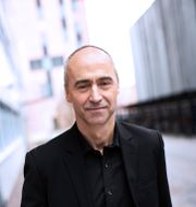 Vd Martin Welschof. Pressfoto: Bioinvent