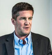Ilija Batljan, vd för SBB. Lars Pehrson / SvD / TT / TT NYHETSBYRÅN