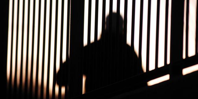 Gestalt. Arkivbild. Hasse Holmberg / TT NYHETSBYRÅN
