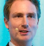 Erik Selin. Pressbild/Ernströmgruppen