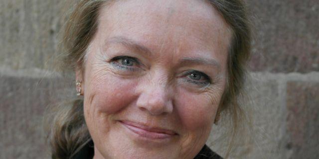 Maria Månsson. Foto: Privat