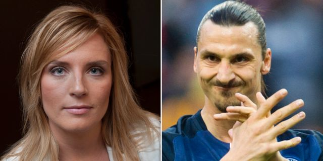Frändén om Zlatan  Närmar sig sagan sitt slut  - Omni 2633e768a40ee