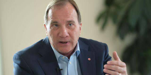 Statsministern aker pa sverigeresa inte till almedalen