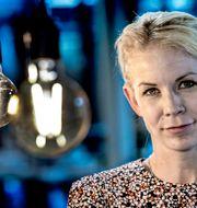 Anna König Jerlmyr. Tomas Oneborg/SvD/TT / TT NYHETSBYRÅN