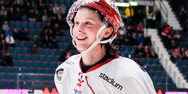 Jontahan Dahlén. Arkivbild. Erik Simander/TT / TT NYHETSBYRÅN
