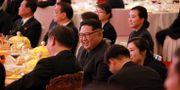 Nordkoreas diktator Kim Jong-un. KCNA / TT NYHETSBYRÅN