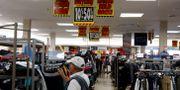 En Sears-butik i New York.  Shannon Stapleton / TT NYHETSBYRÅN