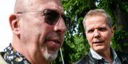 Advokat Thomas Magnusson och Kaj Linna Johan Nilsson/TT / TT NYHETSBYRÅN